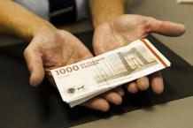 Ofer bani imprumut fara garantii