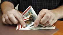 Imprumut rapid de bani cu buletinul